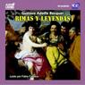 Rimas y Leyendas (Unabridged) Audiobook, by Gustavo Adolfo Becquer