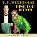 Ring for Jeeves Audiobook, by P. G. Wodehouse