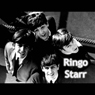 Ringo Starr, by Alan Clayson