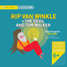 Rip Van Winkle and The Devil and Tom Walker (Unabridged) Audiobook, by Washington Irving