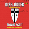 Rise of the Order: Jake Adams, Book 5 (Unabridged) Audiobook, by Trevor Scott