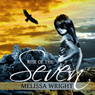 Rise of the Seven: The Frey Saga, Book 3 (Unabridged), by Melissa Wright
