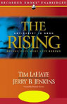 The Rising: Before They Were Left Behind (Unabridged) Audiobook, by Tim LaHaye