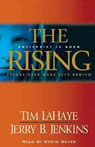 The Rising: Before They Were Left Behind Audiobook, by Tim LaHaye