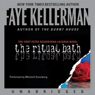 The Ritual Bath: The First Peter Decker and Rina Lazarus Novel (Unabridged), by Faye Kellerman