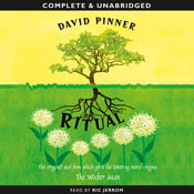 Ritual (Unabridged), by David Pinner