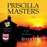 River Deep: Martha Gunn, Book 1 (Unabridged) Audiobook, by Priscilla Masters