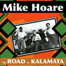 The Road to Kalamata (Unabridged) Audiobook, by Mike Hoare