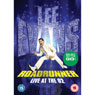 Road Runner: Live at the O2, by Lee Evans