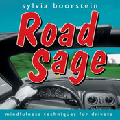 Road Sage, by Sylvia Boorstein
