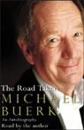 The Road Taken: An Autobiography Audiobook, by Michael Buerk