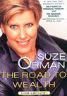 The Road to Wealth (Unabridged), by Suze Orman