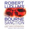 Robert Ludlums The Bourne Sanction (Unabridged), by Eric Van Lustbader