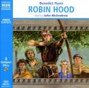Robin Hood (Unabridged), by Benedict Flynn