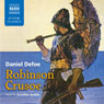 Robinson Crusoe: Retold for Younger Listeners, by Daniel Defoe