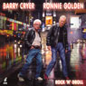 Rock n Droll Audiobook, by Barry Cryer/Ronnie Golden