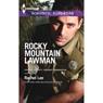 Rocky Mountain Lawman (Unabridged) Audiobook, by Rachel Lee