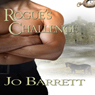 Rogues Challenge (Unabridged), by Jo Barrett