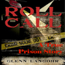 Roll Call: A True Crime Prison Story of Corruption and Redemption (Unabridged) Audiobook, by Glenn Thomas Langohr