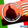 Roma (Rome): Esto es la Guia Oficial de Holiday FM de Roma (Unabridged) Audiobook, by Holiday FM