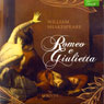 Romeo e Giulietta (Romeo and Juliet) Audiobook, by William Shakespeare