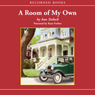 Room of My Own (Unabridged) Audiobook, by Ann Tatlock