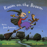 Room on the Broom (Unabridged) Audiobook, by Julia Donaldson