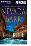 The Rope: Anna Pigeon, Book 17, by Nevada Barr