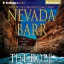 The Rope: An Anna Pigeon Mystery, Book 17 (Unabridged) Audiobook, by Nevada Barr