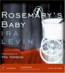 Rosemarys Baby (Unabridged) Audiobook, by Ira Levin