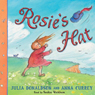 Rosies Hat (Unabridged), by Julia Donaldson