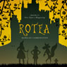 ROTEA: Once Upon a Happening, Book 1 (Unabridged) Audiobook, by Morgan Carrington