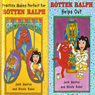 Rotten Ralph Helps Out and Practice Makes Perfect for Rotten Ralph (Unabridged), by Jack Gantos