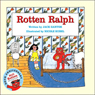 Rotten Ralph (Unabridged) Audiobook, by Jack Gantos