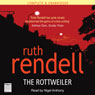 The Rottweiler (Unabridged) Audiobook, by Ruth Rendell