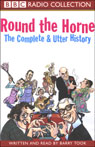 Round the Horne: The Complete & Utter History Audiobook, by Barry Took