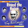 Round the Horne: The Very Best Episodes, Volume 1 Audiobook, by Barry Took