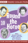 Round the Horne: Volume 10, by Kenneth Horne