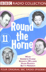 Round the Horne: Volume 11, by Kenneth Horne