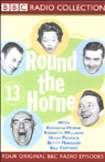 Round the Horne: Volume 13, by Kenneth Horne