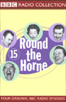 Round the Horne: Volume 15, by Kenneth Horne