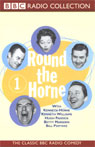 Round the Horne: Volume 1, by Kenneth Horne