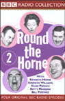Round the Horne: Volume 2, by Kenneth Horne