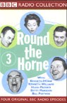 Round the Horne: Volume 3 Audiobook, by Kenneth Horne
