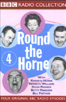 Round the Horne: Volume 4 Audiobook, by Kenneth Horne