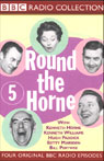 Round the Horne: Volume 5, by Kenneth Horne