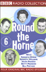 Round the Horne: Volume 6 Audiobook, by Kenneth Horne