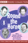 Round the Horne: Volume 8, by Kenneth Horne
