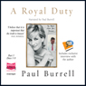 A Royal Duty (Unabridged), by Paul Burrell