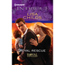 Royal Rescue (Unabridged), by Lisa Childs